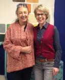 Annie Sloan & Anja Weber