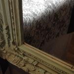 Alte Spiegel wieder super schick